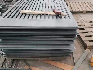 耐候钢板,景观耐候钢,桥梁耐候钢